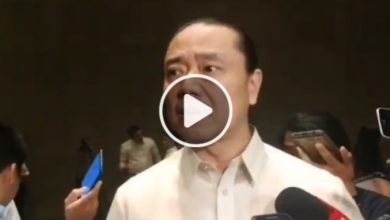 Photo of WATCH: SMC Sports Director Alfrancis Chua speaks out about Greg Slaughter!