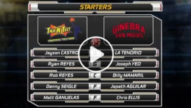 Photo of WATCH: Brgy. Ginebra vs Talk 'N Text [2015 Philippine Cup | October 19, 2014]