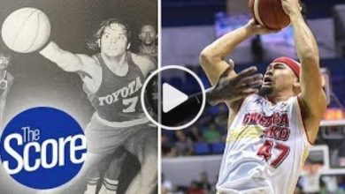 Photo of WATCH: The similarities of Sonny Jaworski and Mark Caguioa!