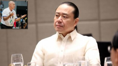 Photo of Al Chua slams Tab Baldwin for comments against PBA's one-import rule, officiating