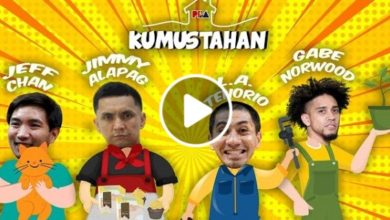 Photo of WATCH: PBA Kamustahan Episode 4 Part 1