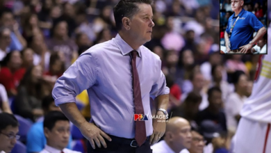 Photo of Cone 'offended' by Baldwin's remarks, says coaches should not criticize fellow coaches
