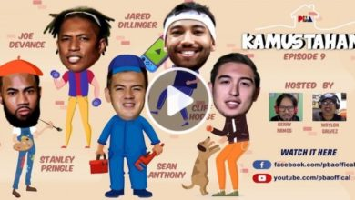 Photo of WATCH: PBA Kamustahan Episode 9 Part 1