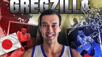Photo of Greg Slaughter signs up with 'biggest international basketball agency in the world'