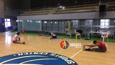 Photo of Brgy. Ginebra first to hit the courts as PBA teams resume workouts