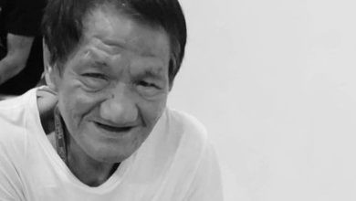 Photo of Brgy. Ginebra mourns passing of long-time utility man 'Mang Jun'