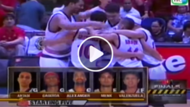 Photo of WATCH: Brgy. Ginebra vs Air21 [Finals Game 7 | 2008 Fiesta Conference | August 20, 2008]