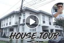 Photo of WATCH: Scottie Thompson House Tour [Part 1]