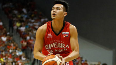Photo of Business as usual for Scottie Thompson