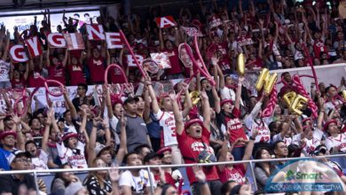 Photo of PBA plans to have 'virtual fans' in Clark bubble