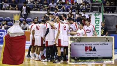 Photo of Gin Kings to depart for PBA bubble in Clark, Pampanga on Tuesday