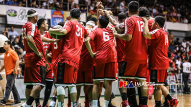 Photo of Brgy. Ginebra to bring intact 15-man roster to PBA bubble in Clark
