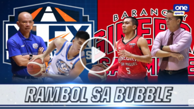 Photo of WATCH: Brgy. Ginebra vs NLEX [2020 Philippine Cup | October 11, 2020]