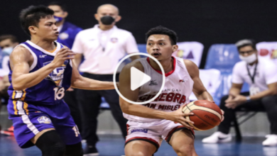 Photo of WATCH: Scottie Thompson Highlights [Brgy. Ginebra vs NLEX | October 11, 2020]