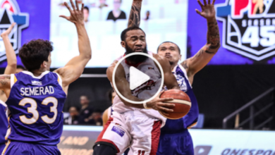 Photo of WATCH: Stanley Pringle Highlights [Brgy. Ginebra vs NLEX | October 11, 2020]
