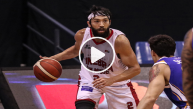 Photo of WATCH: Jared Dillinger Highlights [Brgy. Ginebra vs NLEX | October 11, 2020]