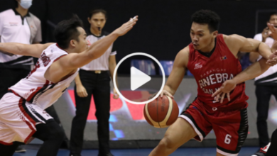 Photo of WATCH: Scottie Thompson Highlights [Brgy. Ginebra vs Blackwater | October 15, 2020]