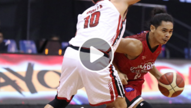 Photo of WATCH: Japeth Aguilar Highlights [Brgy. Ginebra vs Blackwater | October 15, 2020]