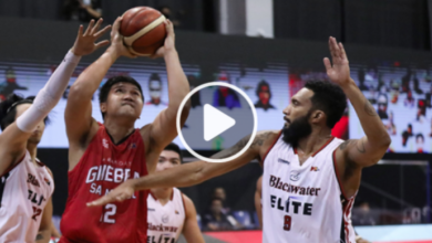 Photo of WATCH: Prince Caperal Highlights [Brgy. Ginebra vs Blackwater | October 15, 2020]