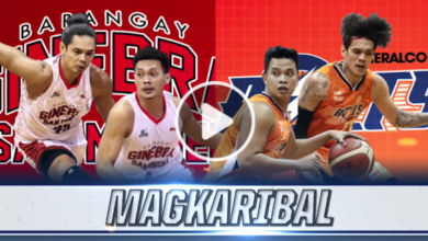 Photo of WATCH: Brgy. Ginebra vs Meralco [2020 Philippine Cup | October 18, 2020]