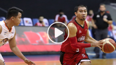 Photo of WATCH: LA Tenorio Highlights [Brgy. Ginebra vs Meralco | October 18, 2020]