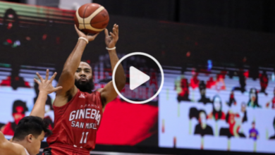 Photo of WATCH: Stanley Pringle Highlights [Brgy. Ginebra vs Meralco | October 18, 2020]