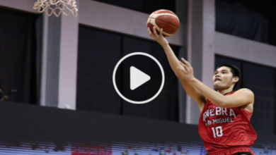 Photo of WATCH: Arvin Tolentino Highlights [Brgy. Ginebra vs Meralco | October 18, 2020]