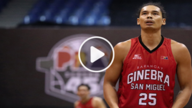 Photo of WATCH: Japeth Aguilar Highlights [Brgy. Ginebra vs Meralco | October 18, 2020]
