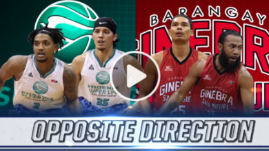 Photo of WATCH: Brgy. Ginebra vs Phoenix Super LPG [2020 Philippine Cup | October 21, 2020]