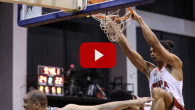 Photo of WATCH: Japeth with a powerful SLAMMA JAMMA!