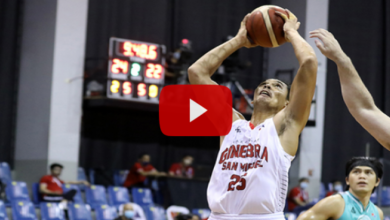 Photo of WATCH: Japeth Aguilar Highlights [Brgy. Ginebra vs Phoenix Super LPG | October 21, 2020]