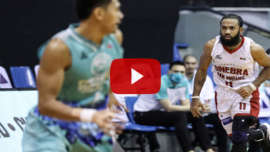 Photo of WATCH: Stanley Pringle Highlights [Brgy. Ginebra vs Phoenix Super LPG | October 21, 2020]
