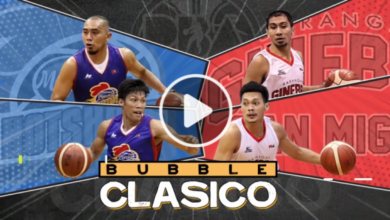 Photo of WATCH: Brgy. Ginebra vs Magnolia [2020 Philippine Cup | October 25, 2020]