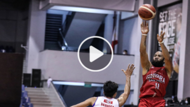 Photo of WATCH: Gin Kings drain 13 treys against the Hotshots!
