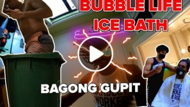 Photo of WATCH: PBA Bubble Life Day 14 [Bagong Gupit | Ice Bath]