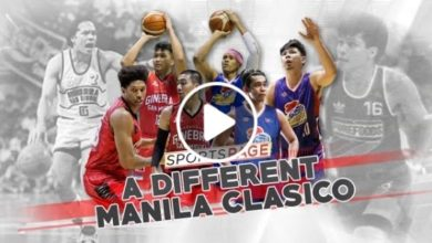 Photo of WATCH: A different Manila Clasico [Part 1]