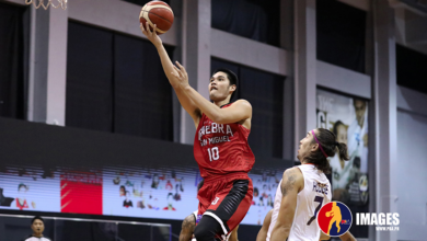 Photo of Tim Cone expects Arvin Tolentino's game to blossom with Brgy. Ginebra
