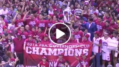 Photo of WATCH: No 6th Man for Brgy. Ginebra!