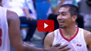 Photo of WATCH: LA Tenorio Highlights [Brgy. Ginebra vs Phoenix Super LPG | October 21, 2020]