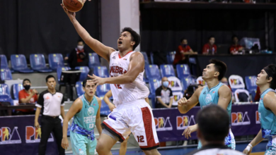 Photo of Brgy. Ginebra improves to 4-0 with 86-71 whipping of Phoenix Super LPG