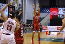 Photo of Hot-shooting Prince Caperal propels Brgy. Ginebra past Blackwater