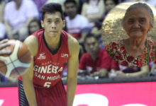 Photo of Scottie Thompson mourns untimely passing of 'lola'