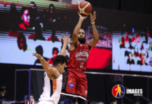 Photo of Brgy. Ginebra slams Meralco to stay unbeaten in 3 outings