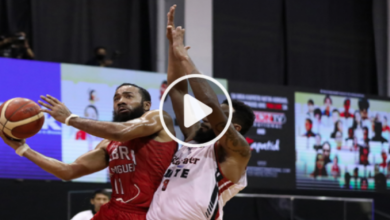 Photo of WATCH: Stanley Pringle Highlights [Brgy. Ginebra vs Blackwater | October 15, 2020]