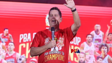 Photo of Brgy. Ginebra highly motivated to win 1st PH Cup crown in 13 years, says Tim Cone