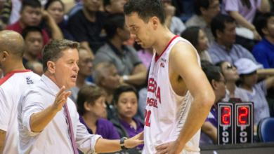 Photo of Tim Cone expects Greg Slaughter to be back for Brgy. Ginebra next conference