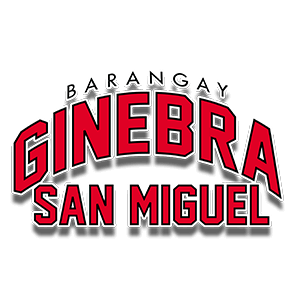 Brgy. Ginebra San Miguel