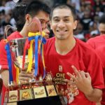 Photo of LA Tenorio